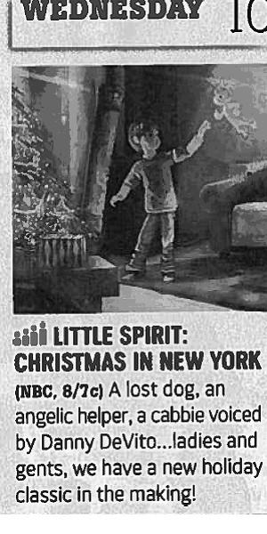 little-spirit