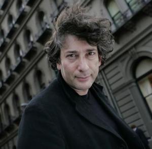 Niel Gaiman