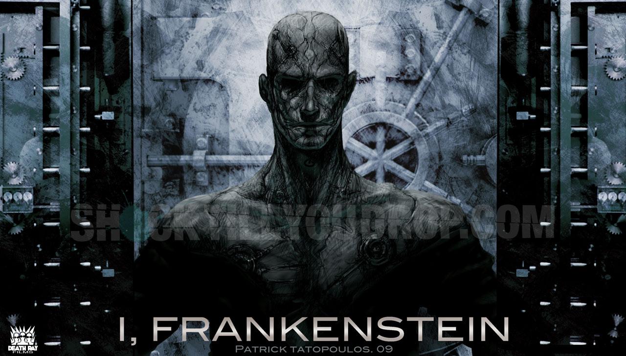 i frankenstein   Ghost Radio