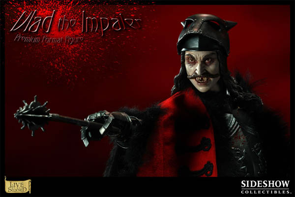 Vlad the Impalers Death