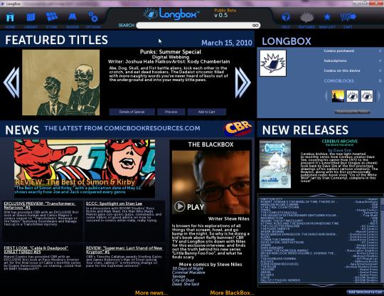 Ghost Radio Web Series