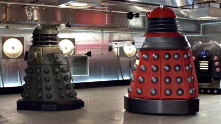 New Dalek 2