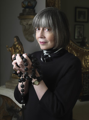 anne rice tv tropes