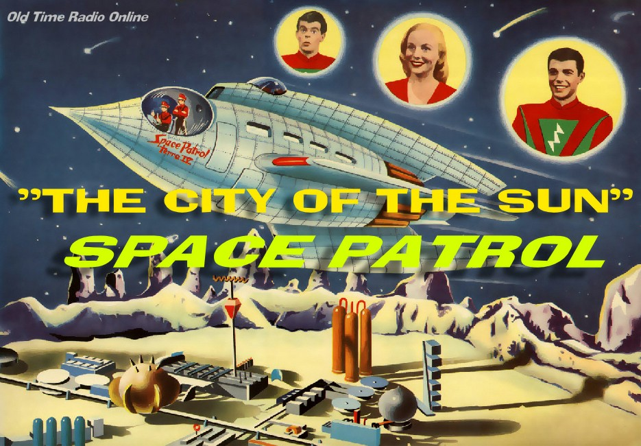 12 Cool Apple Iphone Concepts together with Rich Koz 35 Years As Svengoolie also 111422654581 also Space Patrol also 160874597819. on old time radio shows on mp3