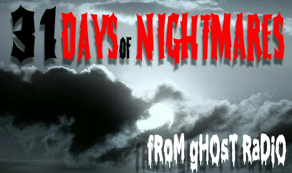 scary radio drama | Ghost Radio
