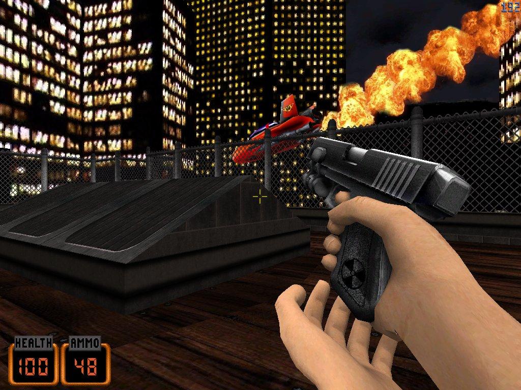 Duke Nukem 3D 20th Anniversary World Tour on Steam
