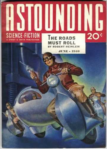 Robert A Heinlein - The Roads Must Roll_ASTOUNDING_Rogers