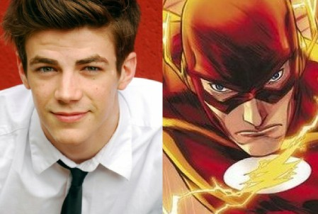 gustin flash
