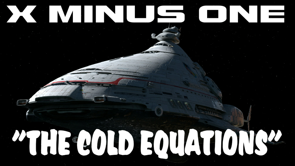 the cold equations full text